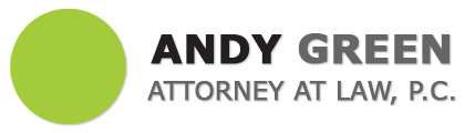 DUI Lawyer Portland, OR | Andy Green