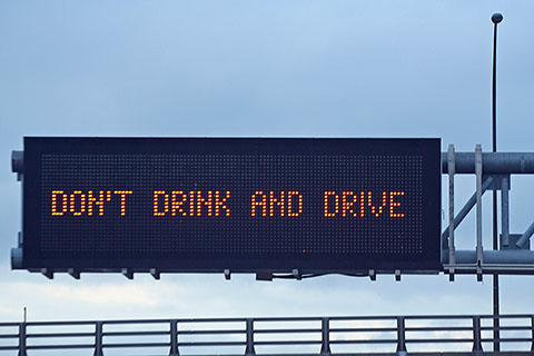 drunk driving portland