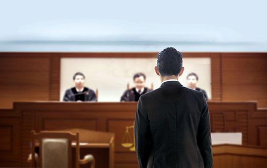 DUI Court Hearing Oregon